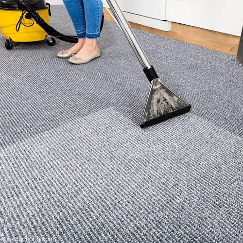 地毯清洗及防污保養